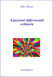 Equazionidifferenzialiordinarie