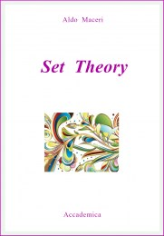 MA cover Set Theory